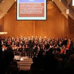 The Messiah Concert